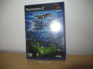 PS2-Hot-Wheels-Velocity-X-Maximo-Justice-Pal-Reino-Unido