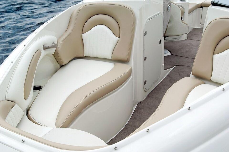 Stingray, Motorbåd, fod 25