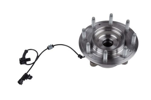 Wheel Bearing and Hub Assembly Front ACDelco GM Original Equipment FW459
