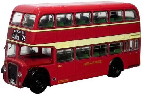 Bristol Lodekka LD1 Sr-Bristol-Chippenham 1//76 británico Bus