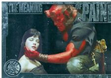 Hellboy The Movie Caseloader Casetopper Chase Card CL1