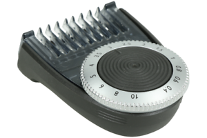 Philips 422203626161   Comb Attachment QP6510, QP6520 Oneblade Pro