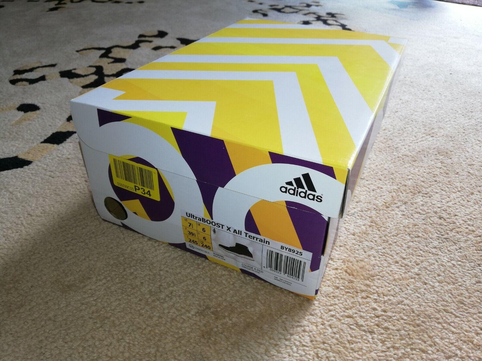 Adidas Ultra Boost X All Terrain Terrain Terrain Größe 39 1 3 65a5b2