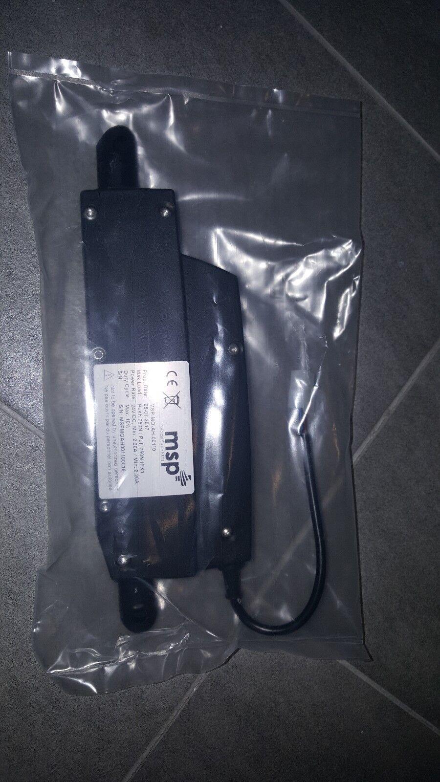 HMX977 KPX00510 Arjo Sara 3000//SARA PLUS//TEMPO 4 BUT HANDSET NEW Warranty