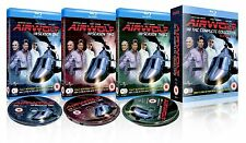Airwolf: The Complete Collection: Seasons 1-3 - Blu ray NEW & SEALED (11 Discs)