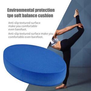 Balance Pad Übungskissen für Yoga Pilate Training Stabilität Balance Trainer