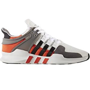 089c13e786b Adidas EQT Equipment Support ADV Sneaker Sport Shoes Trainers white ...