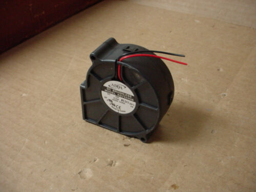 Fisher Paykel Dishwasher Fan Motor Assembly Part #AD7524HB