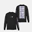 BTS-Speak-Yourself-Tour-OFFICIAL-Hoody-Zip-Up-Hoodie-Film-Strip-Overlay-T-Shirt miniature 18