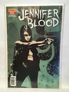 Jennifer-Blood-8-VF-NM-1st-Print-Dynamite-Comics