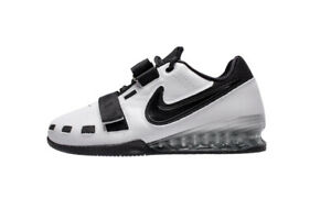Weightlifting boots NIKE Romaleos 2 Powerlifting Shoes Gewichtheben Schuhe | eBay