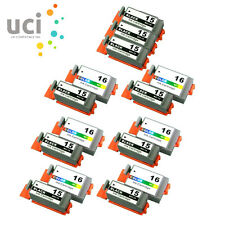 15 x Compatible printer Ink Cartridges for Canon Pixma ip90 i70 80