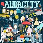 Audacity HYPER Vessels LP Vinyl 33rpm