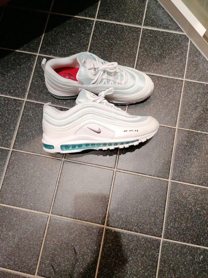 Find Nike Air Max Str 45 på DBA køb og salg af nyt og brugt