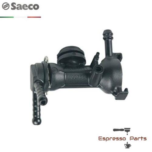 20000591 Gaggia Platinum Saeco évacuation d/'eau corps vanne pour Odea Talea