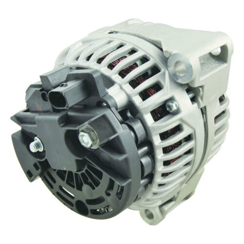 New Replacement Alternator 13884N Fits 01-05 Mercedes C240 2.6 120 Amp
