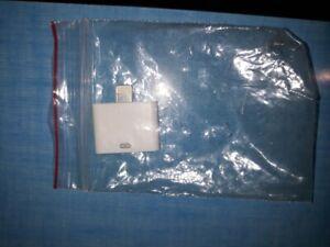 Adaptateur Iphone 4 Iphone 5