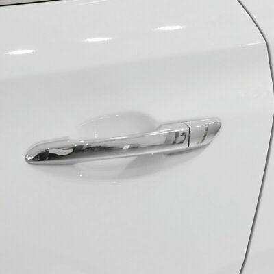 Chrome Door Handle Cover Trim Fit Hyundai Tucson 2016-2019