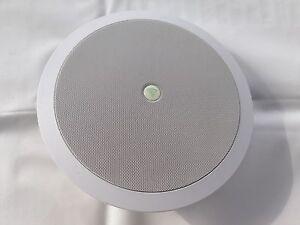 Speakers-Australian-Monitor-QF8-In-Ceiling-Speaker-White-Lot-of-10-x-speakers