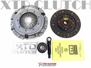 XTD-HD-CLUTCH-KIT-2006-2012-MITSUBISHI-ECLIPSE-SPYDER-GS-2-4L-L4