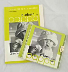 E adesso PAPPA, Giorgio Donegani, Sfera Editore 2007 - Libro e CD audio