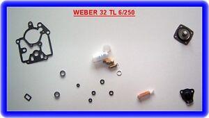 Opel-Corsa-1-2-S-Weber-32-TL-Vergaser-Rep-Kit