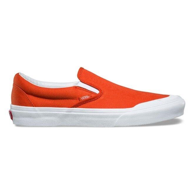 Vans VINTAGE  MILITARE Slip -On 138 Canvas Arancione Scarpe scarpe da ginnastica -VN0A3TKRU7W  vendita calda online