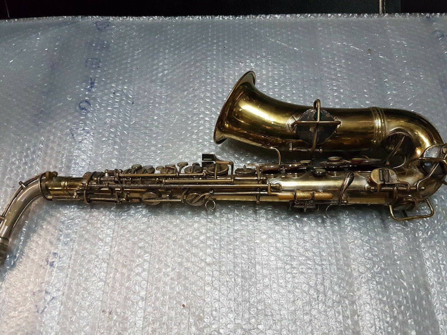 1925 CONN CHU BERRY ALT   ALTO SAX   SAXOPHONE - made in USA