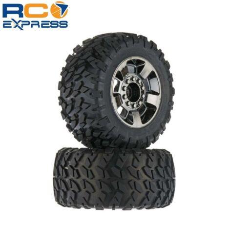 Arrma AR550035 dBoots Ragnarok Tire Wheel Set ARAAR550035
