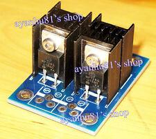 600V 30A Ultrafast Rectifier Bridge Diode Fast Recovery ( 4x FAITCHILD RHRP3060)