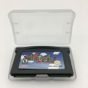 GBA-Super-Mario-Advance-Game-Video-Cartridge-for-GBM-GBA-GBA-SP-NDS-NDSL-Console