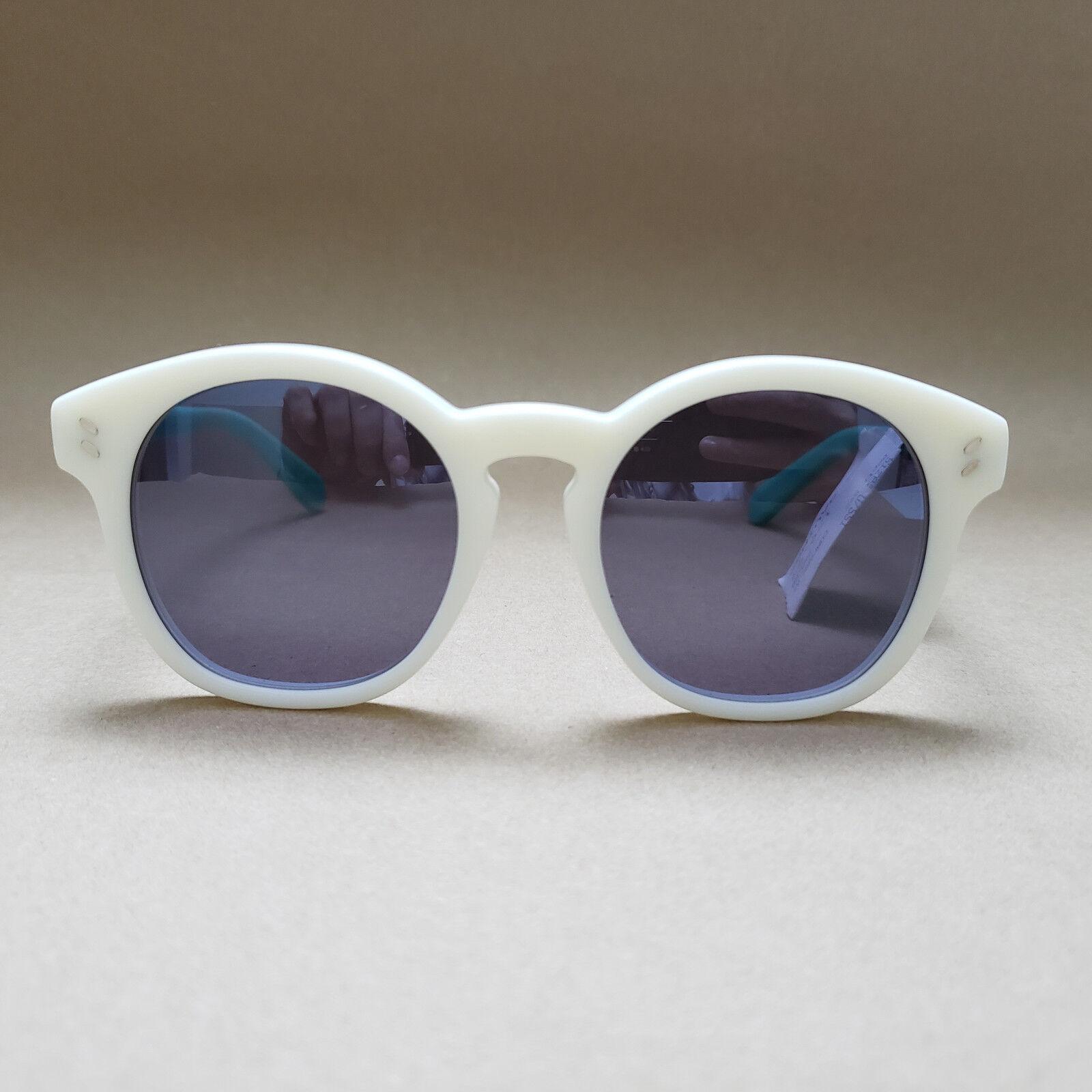 Stella Mccartney Sc0013s DAMEN Creme Weiß Sonnenbrille 50-20-140       Vorzugspreis    Elegantes und robustes Menü    Qualitativ Hochwertiges Produkt