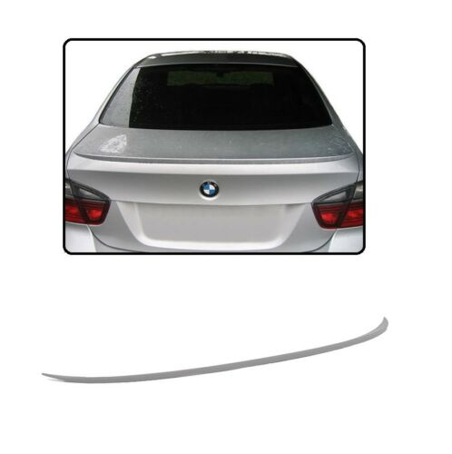 SPOILER BECQUET DE COFFRE TYPE M3 BMW SERIE 3 E90 BERLINE DE 2005 A 2012