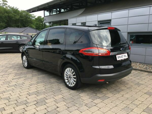 Ford S-MAX 2,0 TDCi 140 Collection aut. 7prs - billede 2