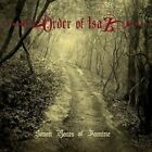 Seven Years of Famine by Order of Isaz (CD, Mar-2014, Season of Mist)