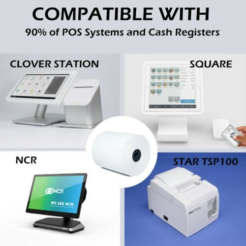 Business, Office & Industrial Cash Registers & Supplies research ...