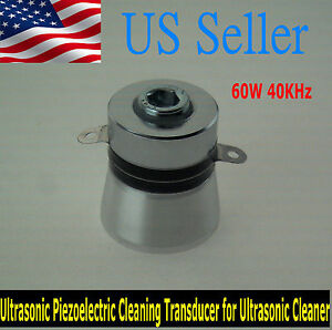 60W 40KHz Ultrasonic Piezoelectric Cleaning Transducer for Ultrasonic Cleaner