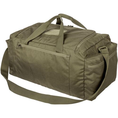 Helikon Urban Training Bag Tactical Gym Sport Messenger Carrier Adaptive Green