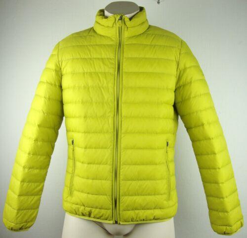 Light Armani Jeans 50 etichetta Giubbotto Down Taglia Jacket Giubbotto Con Uomo Nuovo dETwq1dn