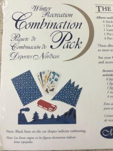 Creative Memories combinación Packs-NUEVA-Usted Elige
