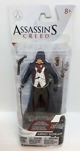 Arno-Dorian-Assassins-Creed-Series-3-Mcfarlane-Toys-Action-Figure-NFS