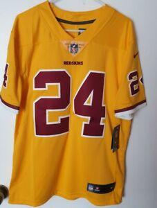 Details about Nike Washington Redskins Josh Norman Color Rush Legend Jersey NWT Men's