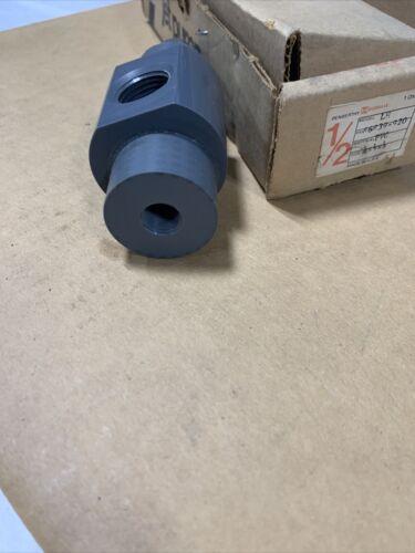 """Details about  /PENBERTHY 56839-920 LH 1//2"""" PVC Jet Pump 1//4""""x1//2""""x1//2""""  *NEW*"""