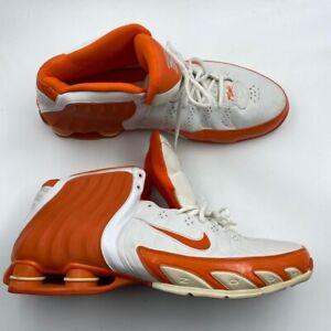 Nike-Shox-Zoom-Flight-Mens-Basketball-Shoes-White-Lace-Up-311739-181-00-17