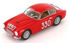 Mille Miglia 1:43 1956 Fiat 8V, E. Jossipovich