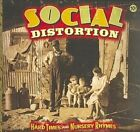 Hard Times and Nursery Rhymes 0045778711925 by Social Distortion CD
