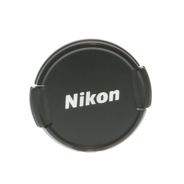 Nikon LC-CP24 Snap-on Lens Cap for COOLPIX P510 P520 and P530
