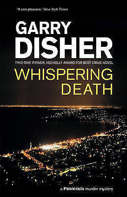 1 of 1 - Whispering Death by Garry Disher (Paperback, 2012)