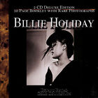 Gold Collection by Billie Holiday (CD, Dec-1997, Retro)