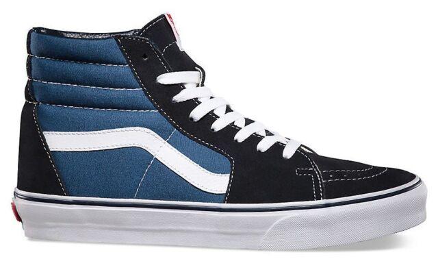 Scarpe Sk8 44 Vans Blu Hi Sneaker 303770Acquisti Uomini hrCBsQdotx